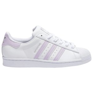 AdidasOriginals Superstar 女士运动鞋