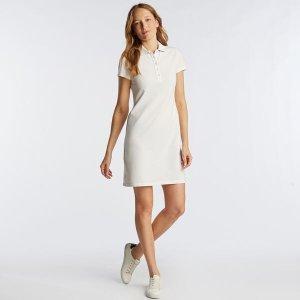 NauticaShort Sleeve Polo Dress