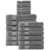 StyleWell 毛巾18件套