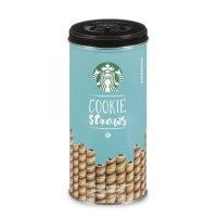 Starbucks 巧克力饼干卷