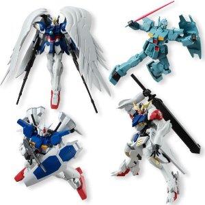 25% Off + an Extra 15% OffBarnes & Noble: Select Gundam Collectibles