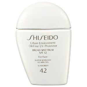Urban Environment Oil-Free UV Protector Broad Spectrum SPF 42 For Face