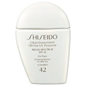 Shiseido白胖子防晒