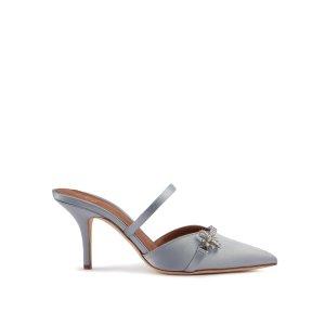 Lila亮钻高跟鞋 70mm