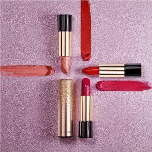 Last Day: Enjoy 20% offgifts sets and 30% off phased out faves @ Lancome