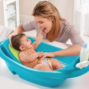 From $6.65Baby Bath Tub & Support @ Amazon