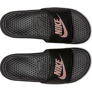 NikeBenassi JDI 女款澡堂拖