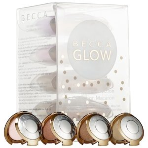 Shimmering Skin Perfector® Pressed Highlighter Mini Macaron Set - BECCA | Sephora