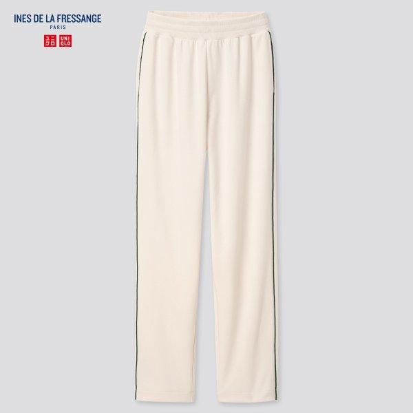IDLF合作款 休闲裤