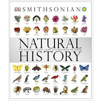 书籍 Natural History: The Ultimate Visual Guide to Everything on Earth (Smithsonian)