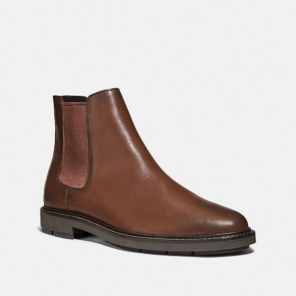 Chelsea 靴子