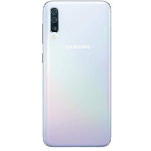 $318.38(原价$360.35)Samsung A50 无锁版全面屏手机 黑白蓝三色可选