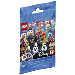 Lego迪士尼人偶盲袋
