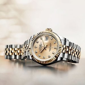 Extra $100 OffDealmoon Exclusive: ROLEX WATCHES
