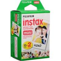 Fujifilm Instax Mini 20张拍立得相纸