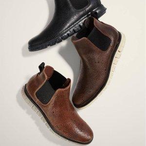 Cole Haan 全场鞋履促销 黑五好价提前收