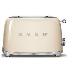 $156 (原价$189)Syber Monday:SMEG 2片面包机
