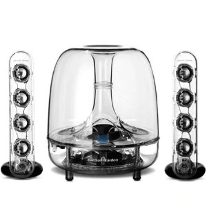 Harman KardonSoundSticks 无线 官翻版