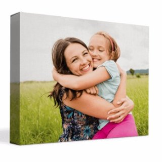 低至1.5折EasyCanvasPrints 油画布照片打印促销