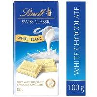 Lindt 经典白巧克力