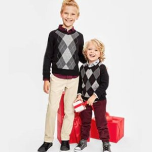 Up to 70% OffAll Clearance @ Children's Place