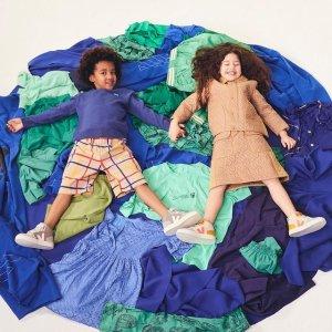 低至3折 一百多刀买奢牌Farfetch 大童卫衣专场 福利价收Balenciaga、Givency、Kenzo