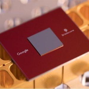 这个消息可能没那么振奋Google发布72量子位处理器 大型量子计算机不再遥远?