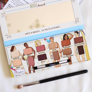 Dealmoon Exclusive!25% off on theBalm Cosmetics @ BeautifiedYou