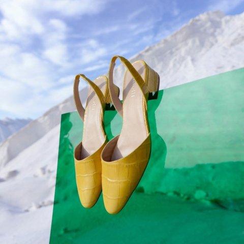 5折起 凉鞋低至€59.4Minelli 春夏粉丝特卖 法国本土平价鞋品 舒适百搭又耐穿