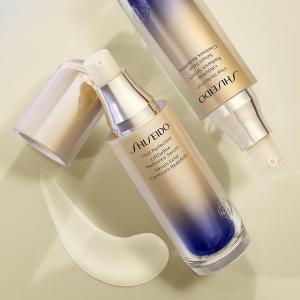 5.4折起 红腰子$113/50ml近期好价:Shiseido资生堂 护肤年中闪促 百优眼霜3件套$82
