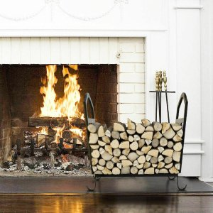 低至5折Houzz 精选火炉、电子壁炉及配件等热卖