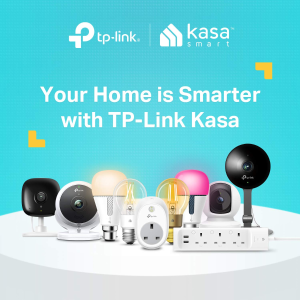 低至5.1折,£13.49收智能灯泡TP-Link 精选wifi 灯泡、插座、信号扩展器、全屋路由器热卖