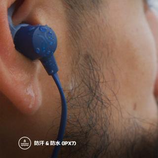 限时秒杀¥620 二色可选Jaybird Tarah 无线蓝牙运动耳机 IPX7防水防汗