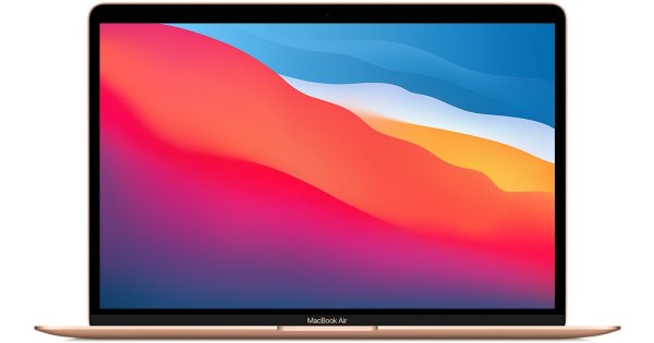 MacBook Air 官翻