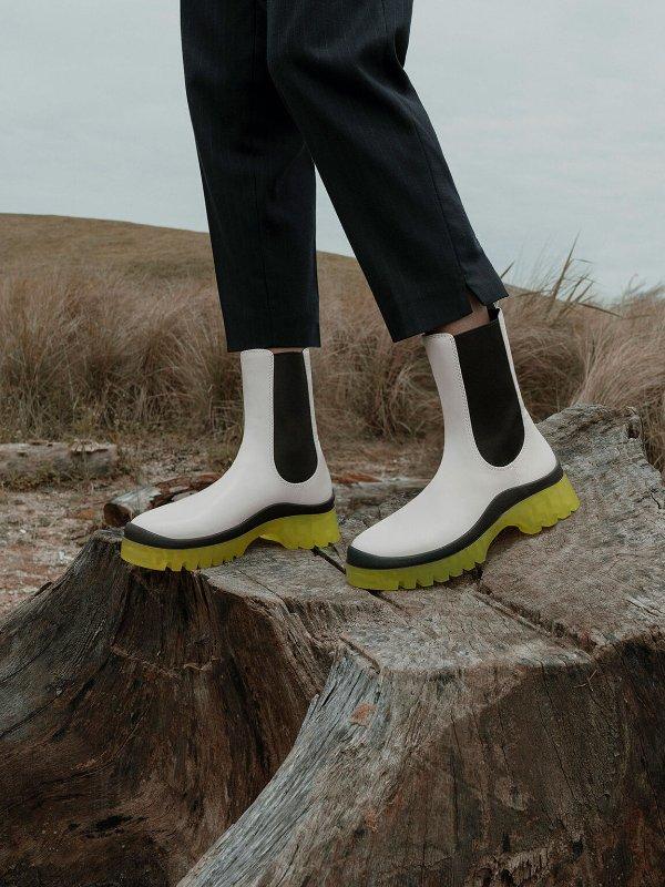 BV平替靴