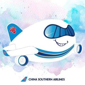 $337起 1程中转 感恩节凑假回国安排了纽约 - 上海往返机票 11/12月低价 南航、国航执飞
