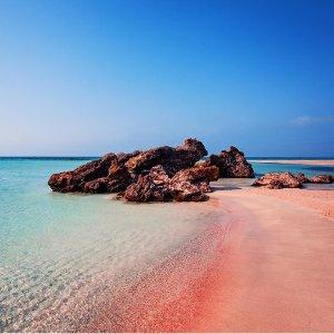 77折 希腊克里特岛之旅£299起探寻欧洲文明发源地 豪华酒店spa和机票
