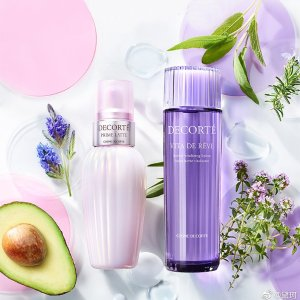 Up to 25% OffDealmoon Exclusive: Decorte Beauty Sitewide Sale