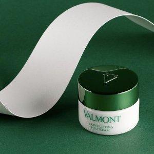 限时7.7折+叠9.4折 仅€177收!Valmont 法尔曼Vline眼霜 抗皱紧致 跟眼部细纹说拜拜!