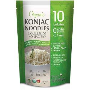 Better Than Noodles  蒟蒻面 14 oz