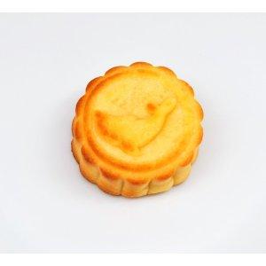【单颗】家家 奶黄月饼 (优西定制款)