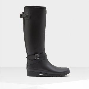 Hunter满$200立减$40可调节雨靴