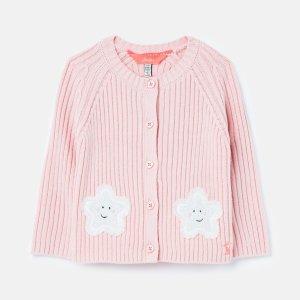 Joules婴儿针织开衫