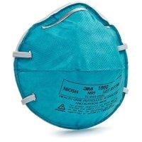 3M N95 1860 医用防护口罩 20个