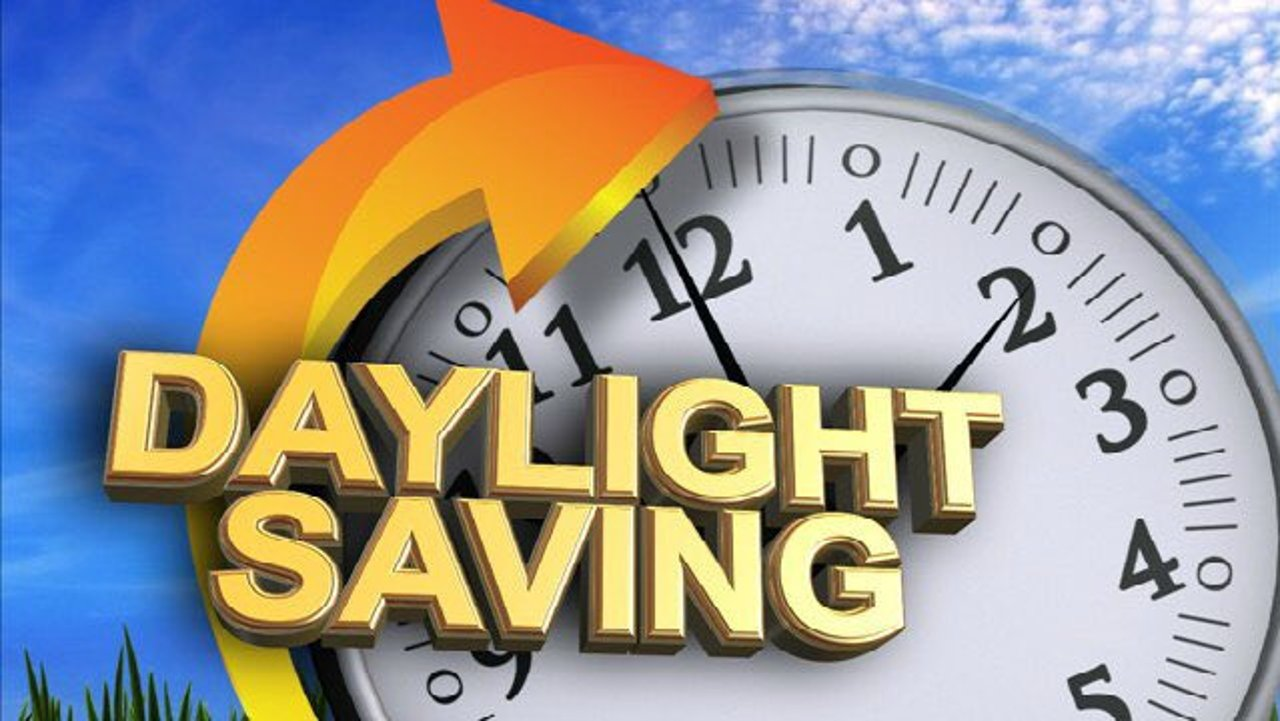 2021年美国夏令时将于11月7日凌晨2点结束,记得调好闹钟手表!美国夏令时(Daylight Saving Time)科普