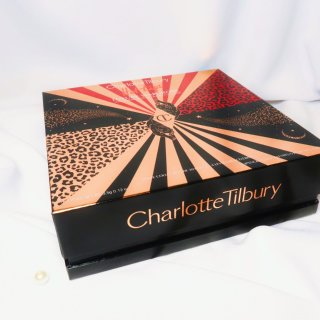 集美貌与野性于一身|这套口红非常Charlotte Tilbury!
