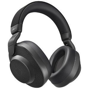 $249.99(原价$399.99)Jabra Elite 85h 头戴式 无线降噪耳机