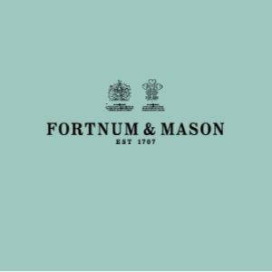£225收茶叶、咖啡、饼干、布丁大礼盒Fortnum & Mason 圣诞家庭套装热卖中