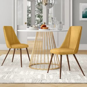 Up to 40% OffWayfair Dining Table and Chair on Sale