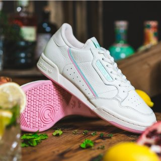 Up to 50% Off + Free Shippingadidas Continental 80 Shoes On Sale